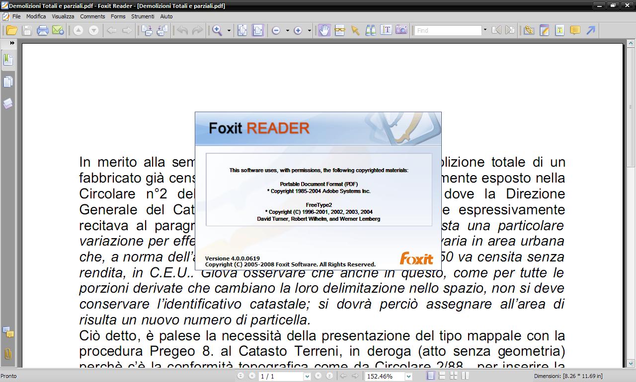alternative pdf reader windows 7