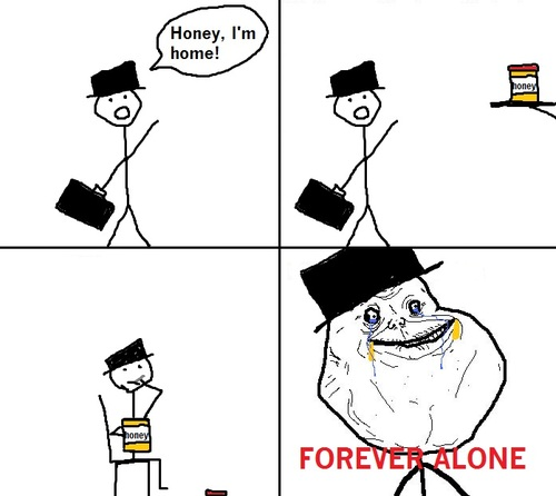 Forever Alone Forever+alone+5
