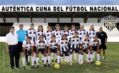 la cuna del futbol mexicano