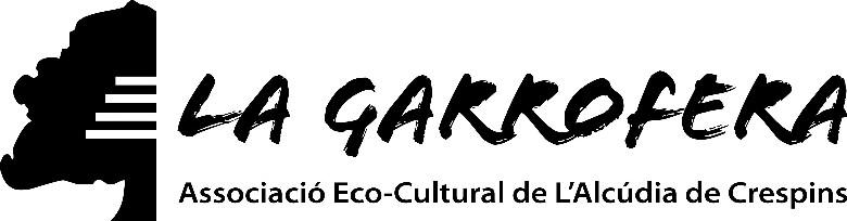"""""""La Garrofera"""""""