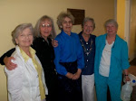 Women of the Sheepscott Community Church