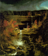 The Fall at Kaaterskill