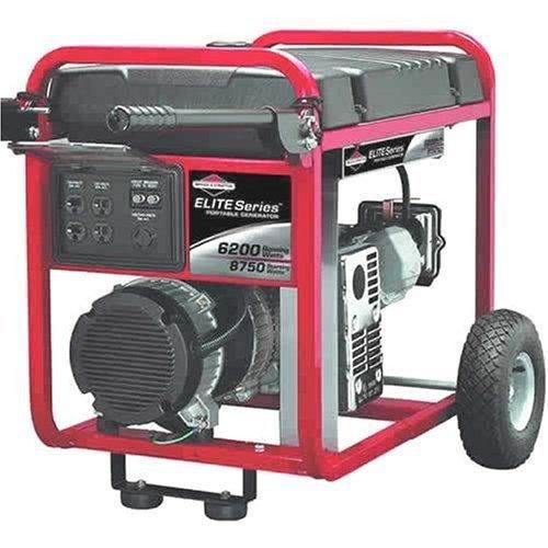 Portable generators - Choosing a gasoline powered generator ...