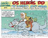 TM Osheroisdoplanetagelado Utilizando Histórias em Quadrinhos para crianças