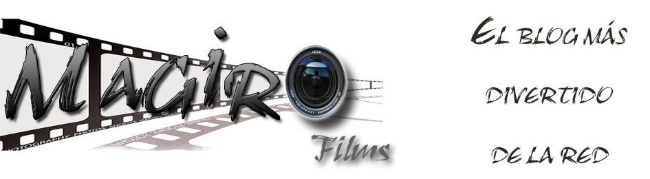 MAGIRO FILMS