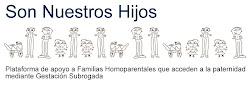 Blog sobre la discriminación de los bebés nacidos mediante gestación subrogada.