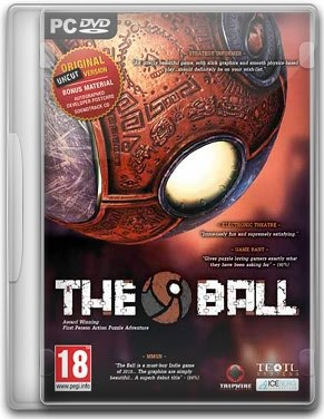 Download The Ball PC (Completo) + Crack