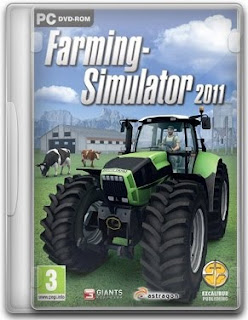 Baixar Farming Simulator 2011 – PC (Completo) + Crack