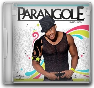 Capa CD Parangolé   Negro Lindo (2011)
