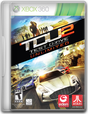 tdu2 casino free download xbox