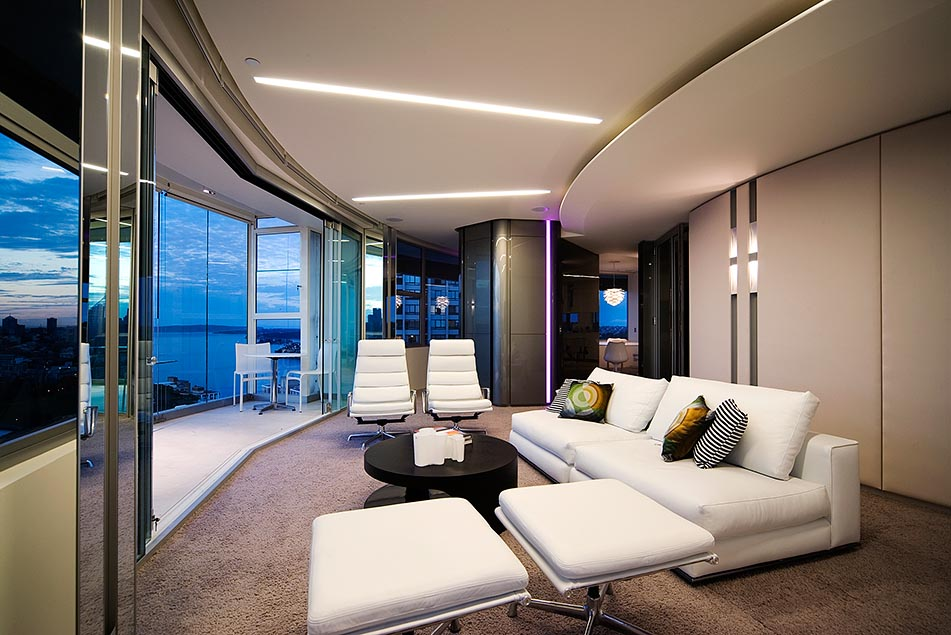 Amazing apartment with modern