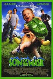 O Filho do Máskara Dublado (2005)
