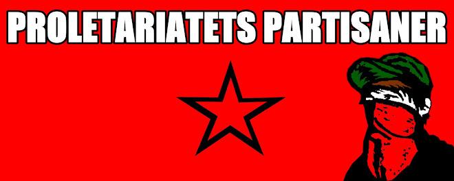 Proletariatets Partisaner