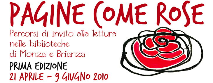 PAGINE COME ROSE