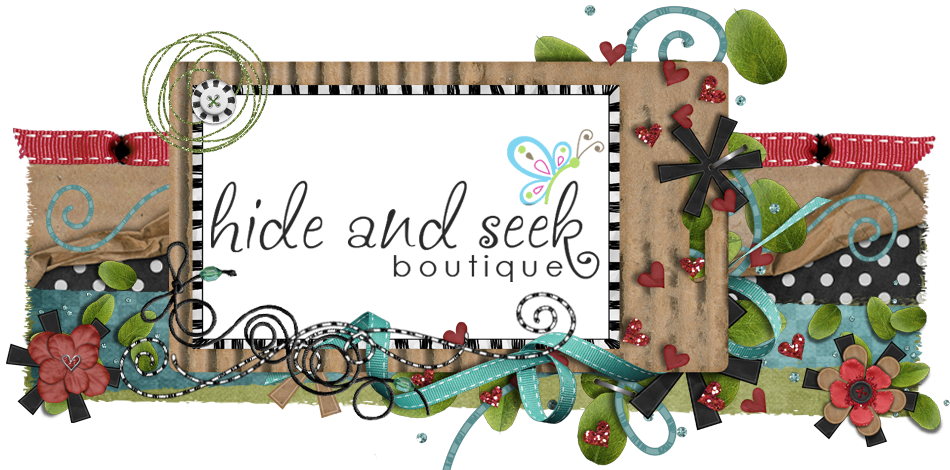 Hide and Seek Boutique