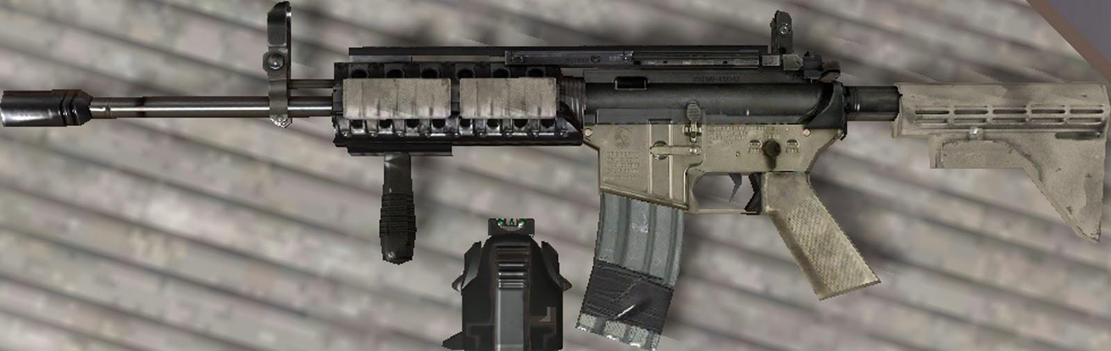 Call of duty modern warfare 2 gun - Cardboard Armory