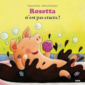Rosetta Banana n&#39;est pas cracra