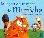 La leon de respect de Mimicha