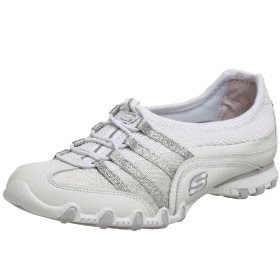 9f80bfa30e9 Skechers Women s Bikers Mode Sneaker