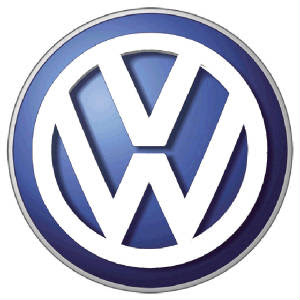 Volkswagen+logo Poor exchange rate could be higher VW prices (UK)