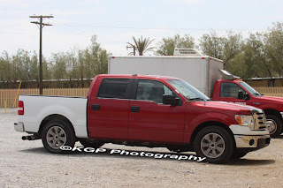 The  Ford F Sel Was Caught Under Going Gruelling Testing In Valley Ca And Spy Photographers Were Able To Get Detailed Shots Confirming