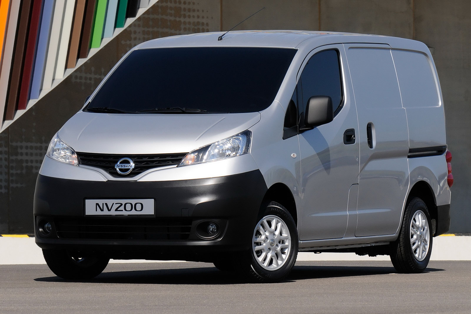motor mania buzz nissan nv200 pricing announced uk. Black Bedroom Furniture Sets. Home Design Ideas