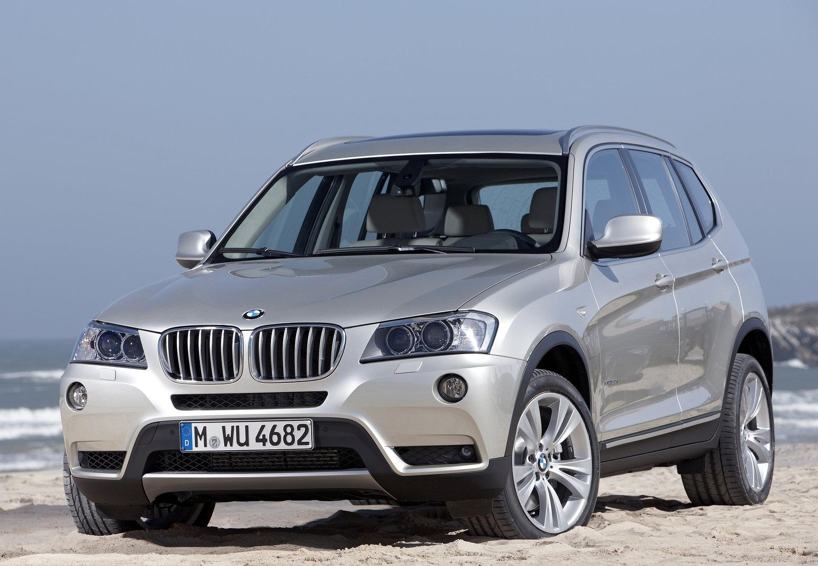motor mania buzz photo gallery 2011 bmw x3. Black Bedroom Furniture Sets. Home Design Ideas