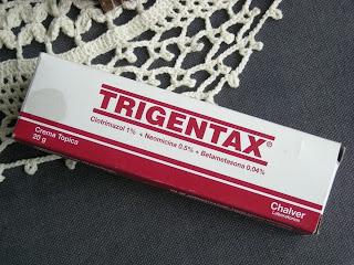 Trigentax