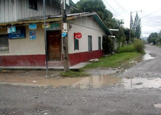 La Pizzati, La Ceiba, Honduras