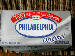 Kraft Cream Cheese