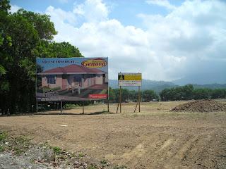 new colonia, La Ceiba, Honduras