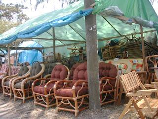 Nicaraguan furniture