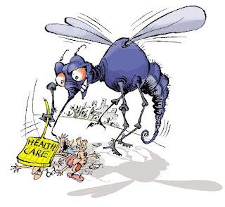 dengue epidemic