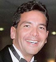 Robert Carmona Borjas