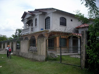 La Union, Honduras