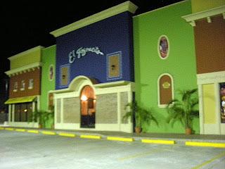 El Fogoncito, La Ceiba, Honduras