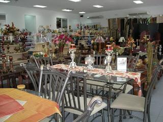 Household goods store, La Ceiba, Honduras