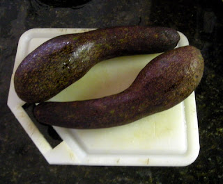 Honduran avocados