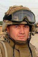 Lt. Col. Jeffrey Chessani