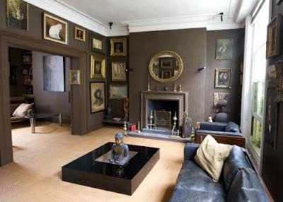Interior Design Eclectic Mix Interior Of Extraordinary