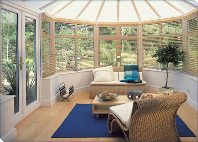 Decorations millenium interior design different sunroom for Sunroom interior designs