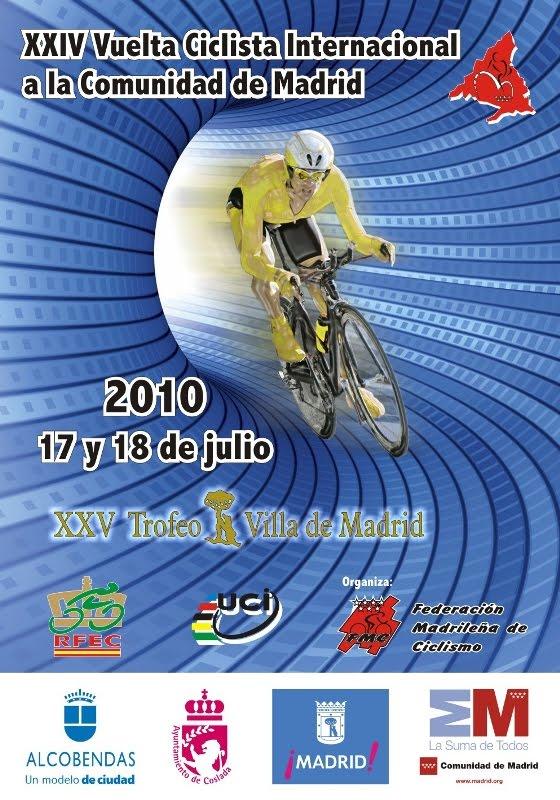 La Vuelta a España en el punto de mira...