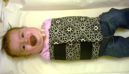 Maternity Kimono