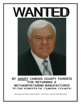 The Real School Police Most Wanted Camden County Criminal