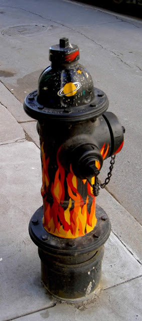 Top 12 Coolest Fire Hydrants … Ever!