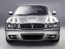 2011 Jaguar XJR Luxury Sport Cars