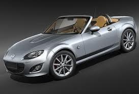 Mazda Miata Picture