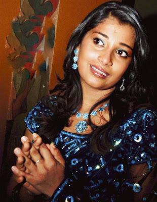 SriLankan Actress Nadeesha Hemamali