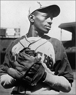 Satchel Paige Rules For Staying Young | RM.