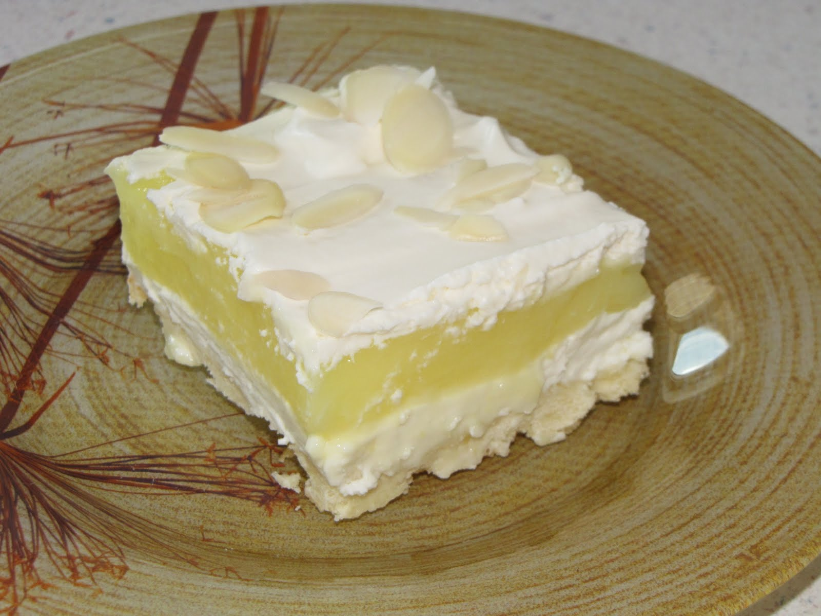 dessert recipe lemon cake ideas and designs